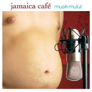 jamaica cafe