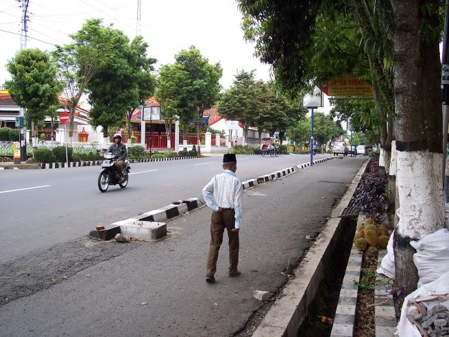 Jl. Jend. Sudirman