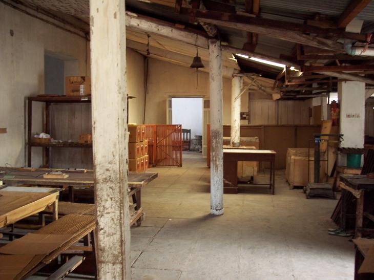 Pabrik Cerutu 2