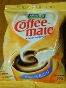 nescafe coffeemate creamer