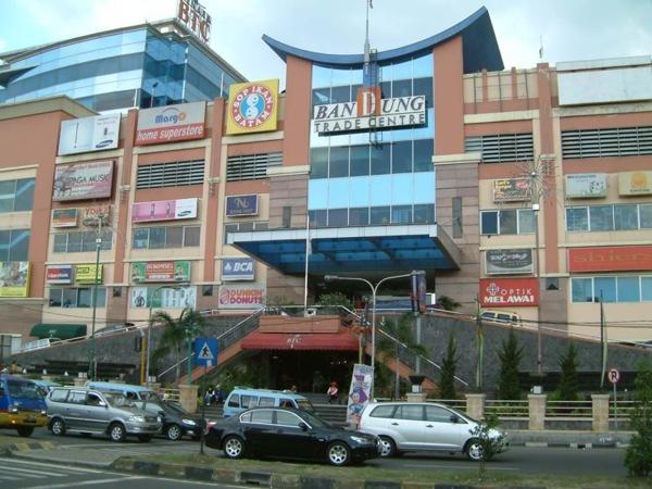 BTC Bandung Trade Center