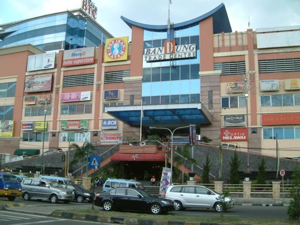 BTC Bandung Trade Center
