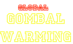 gombal warming