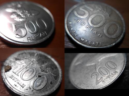 Gabungan Koin